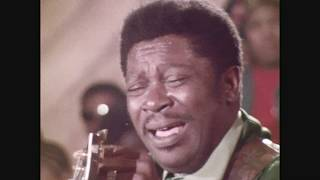 The Best BB King At Sing Sing Prison - Complete Show
