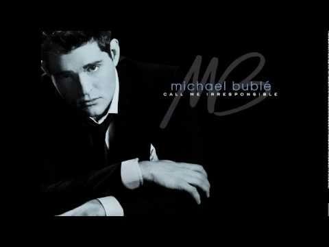 Michael Bublé - I'm Your Man (HQ Music)