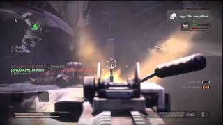Killzone 3 - Epic Warfare Match thumbnail