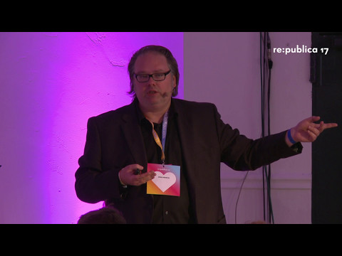 re:publica 2017 - Joerg Heidrich: Rechtsunsicherheit für Links on YouTube
