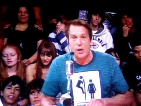 @Piconn no programa Panico na TV