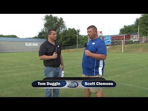 2018 Gordonsville High School Football Preview