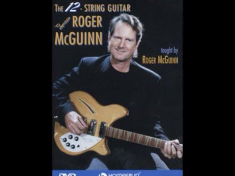 The 12-String Guitar of Roger McGuinn