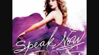 Innocent - Taylor Swift [Full with Lyrics]