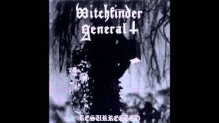 Watch Witchfinder General Brutal Existence video