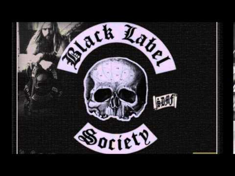In this river - Black Label Society (Instrumental)