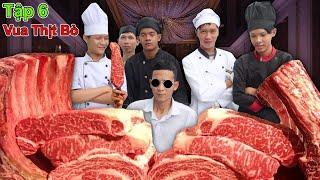 LamTV - The Battle of King Chefs - Episode 6: Finding THE KING OF COWS