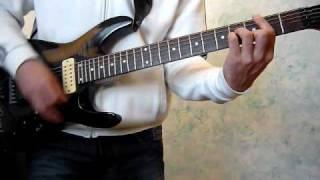how to play DE TODO EL MUNDO cover BUNBURY  LAS CONSECUENCIAS Tablatura