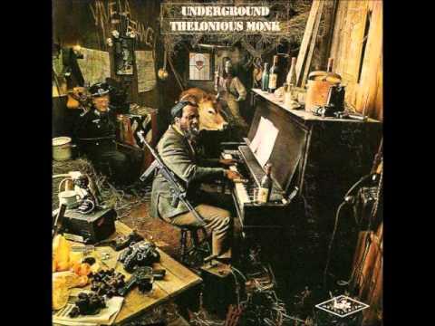 Thelonious Monk Underground Newhairstylesformen2014 Com