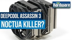 Noctua Killer? | Bester CPU Kühler auf dem Markt? | Deepcool Assassin 3