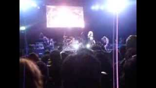 Grave Digger - Heavy Metal Breakdown (Guaranda Metal Fest 2014)