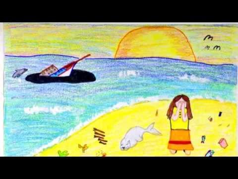 COMPETITION FOR CHILDREN: El Niño y la Mar / The Child and the Sea.