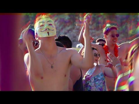 Igor Garnier & LuckyDee - Masai (Official Music Video) 2017