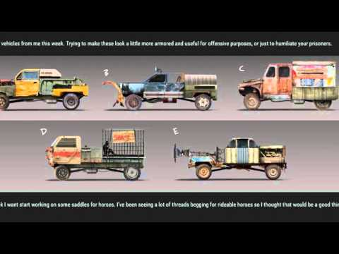 how to stop rust on a vehicle