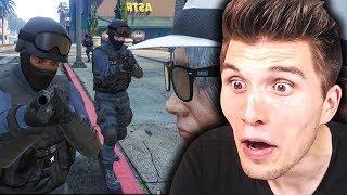 Maudado RASTET AUS! | GTA DLC After Hours