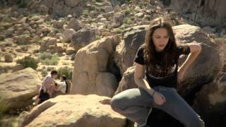 Intersect (short film starring Troian Bellisario and Yvonne Zima)