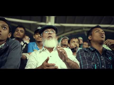 SKY SPORTS  - CRICKET WORLD CUP 2015 promo
