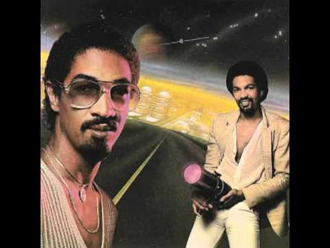 Brothers Johnson - Treasure