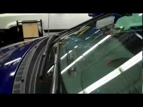 07 Honda Civic Wiper Problem And Solution Part 2 Youtube
