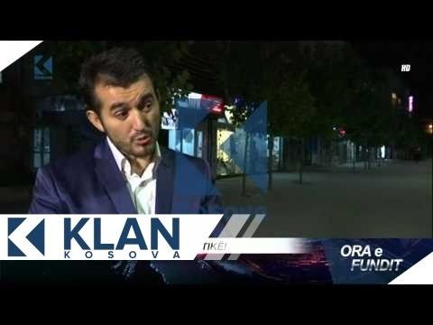 Ora e Fundit - Labinot Tahiri - 30.09.2015 - Klan Kosova