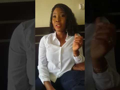 STEPHANIE OTOBO DISCREDITS SAHARA REPORTERS VIDEO, VOWS TO MENTION HER SPONSORS
