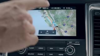 Porsche Navigation