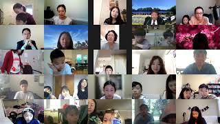 아틀란타 새교회 한국학교 방학식