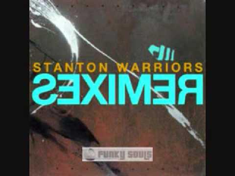Stanton Warriors - Rocker (Stanton Warriors Remix).wmv