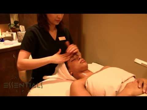 Facials at Essentials Spa