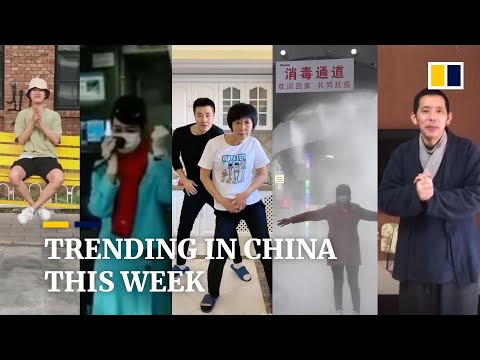 Trending in China this week: second Chinese citizen journalist goes missing, and more