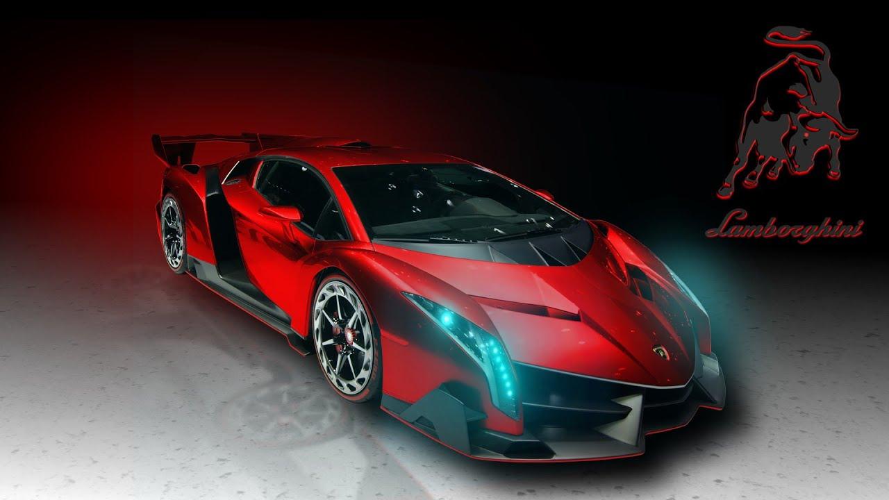 Asphalt 8 Lamborghini Veneno Rojo Sangre Asphalt 8 Airborne Cf Games Youtube