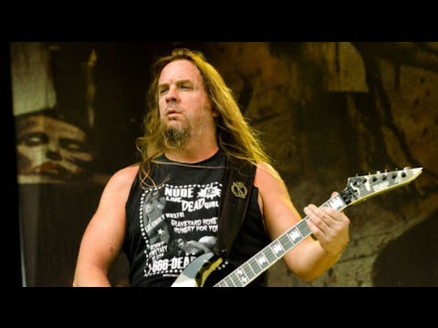THE DEATH OF JEFF HANNEMAN