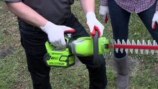 Green Lawn Care Tools for a Greener Lifestyle Part 3
