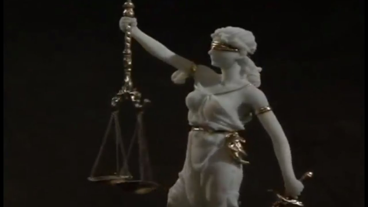 Themis The Greek Goddess Of Justice Youtube