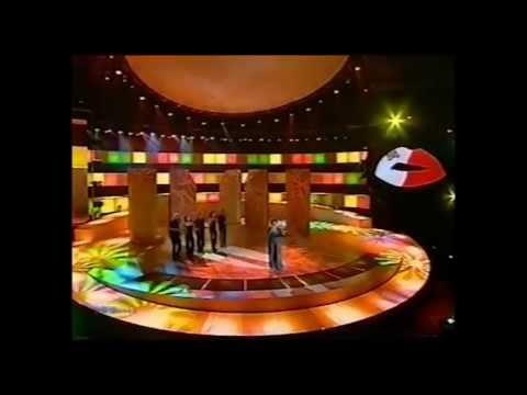 Eurovision 2000 Malta - Karaoke
