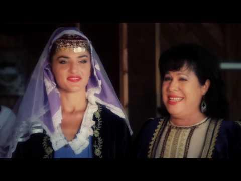 Irini Qirjako & Enkelejda Arifi - Nusja jone Çameri (Official Video)
