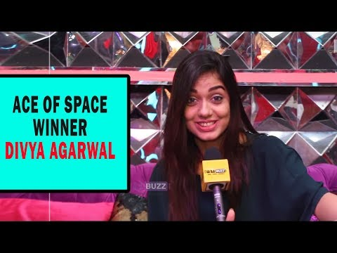 Exclusive Interview :Ace of Space winner Divya Agarwal Mp3