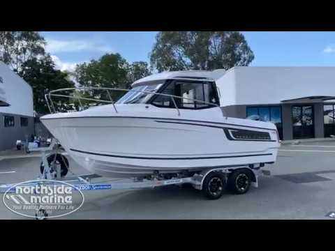 Jeanneau 605 Merry Fisher- Available From Northside Marine