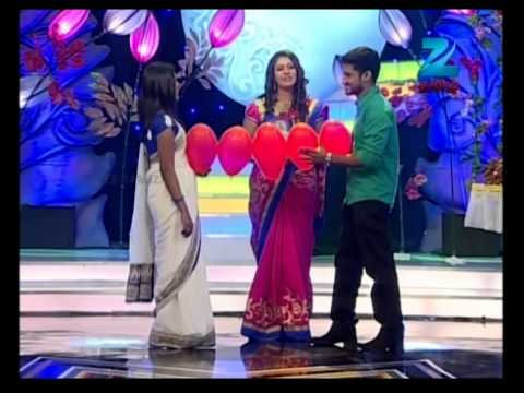 Aaha Enna Porutham - Couples Game Show - Zee Tamil TV Serial - Full Episode - 5