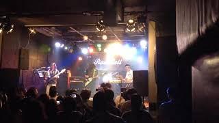 2018年9月14日 石田ショーキチ 25 years from years old Tour @名古屋RA...