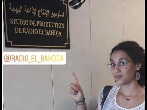 Radio el bahdja - Genewin
