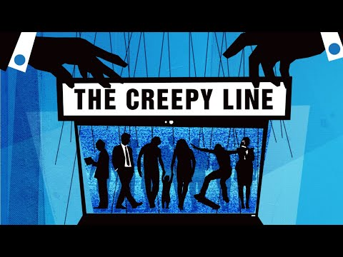 The Creepy Line - Full Documentary on Social Media's manipulation of society
