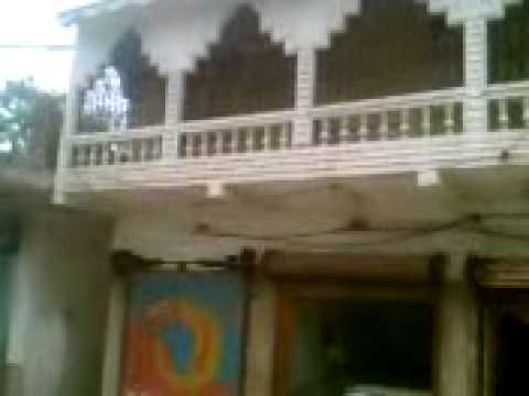My(aziz) house in kolkata