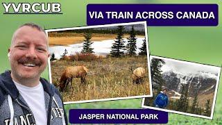 Jasper National Park - October 2015