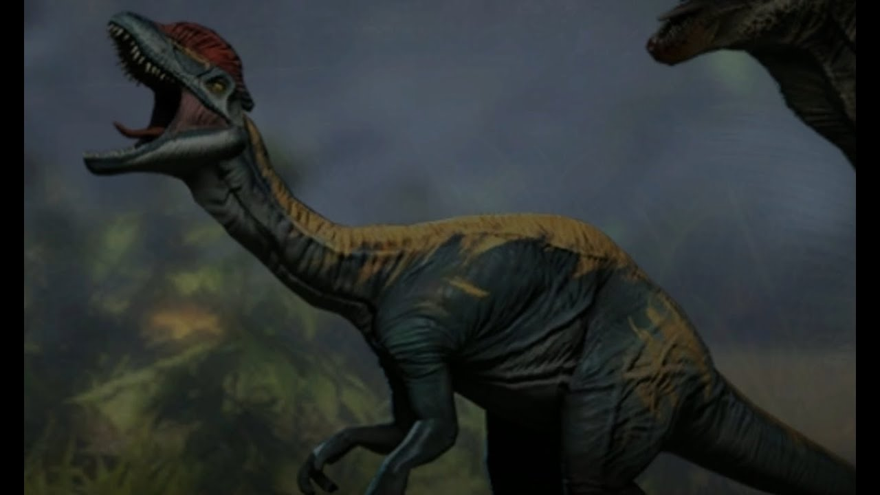 dilophosaurus primal carnage -#main