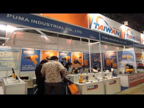 [標竿專業媒體]BENCHMARK MEDIA INT'L CORP.-Tools and Hardware Indonesia 印尼國際手工具暨五金展(2015.12/2-12/5)