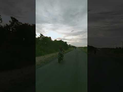 Jalan Menuju Pantai Kelapa