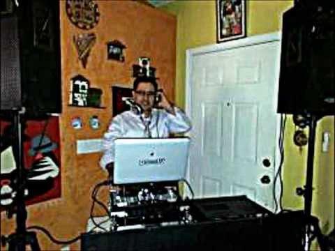 DJ JV SALSA MIX