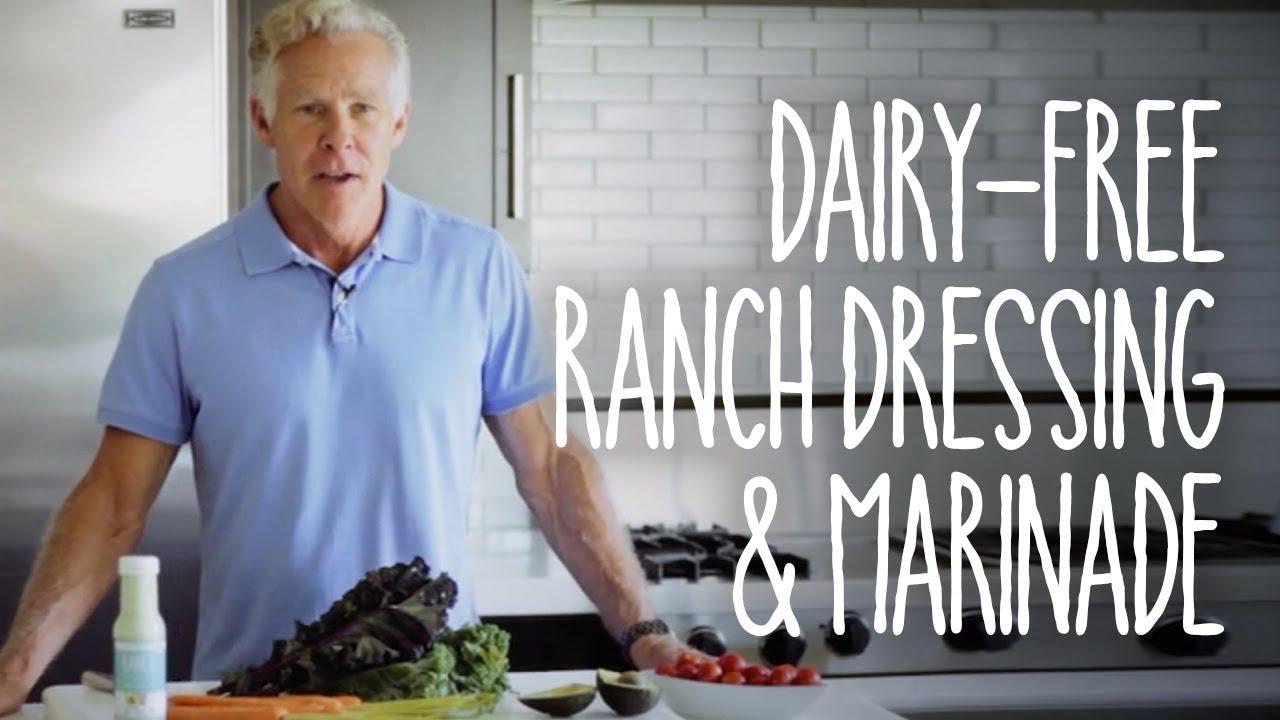 Primal Kitchen Ranch primal kitchen ranch dressing - youtube
