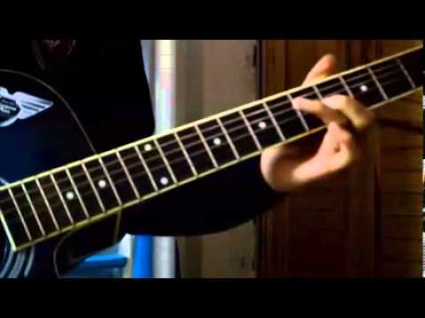 How To Play Bin Tere Reprise On Guitar Lesson Youtube